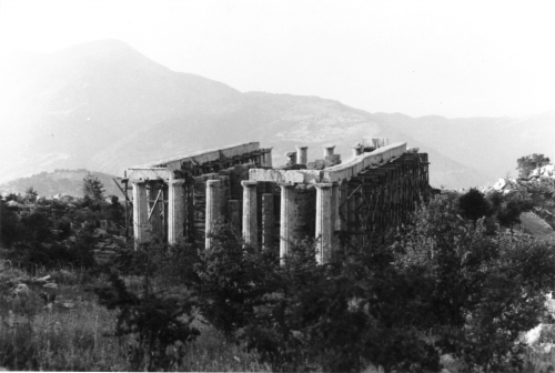 Souvenirs de Grèce