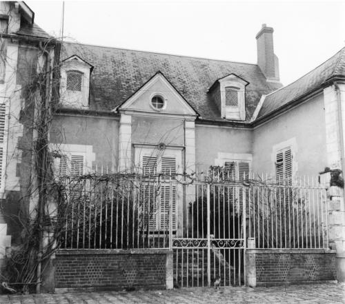 Colette,Châtillon-Coligny
